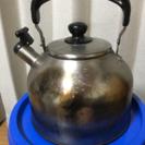 【麦茶】大きいやかん【ラグビー】