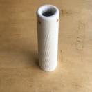 糸巻きの筒(2種類)
