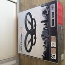 【取引中】【AR Drone 2.0】ドローン ほぼ新品【武蔵小杉...