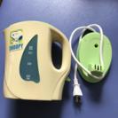 スヌーピー 電気ケトル 0.8リットル