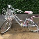ブリジストン子ども用自転車
