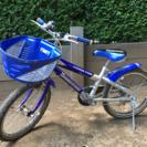 ブリジストン子供用自転車