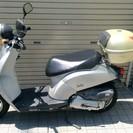 ホンダ トゥディ AF61 原付50cc