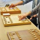 初心者からOK!!将棋教室やります。