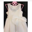 ドレス 140センチ程度