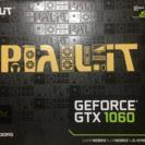GTX1060 StormX 3GB