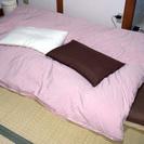 格安放出!寝具布団一式枕・掛け布団・敷布団セットでどうぞ!