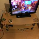 シンプル テレビボード
