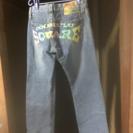 ココルル パンツ