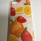 送料込み iPhone6/6S/7用 ケース シリコン
