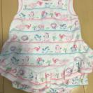 【値下げ】kissykissy ベビー服 ロンパース 70cm