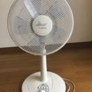 扇風機 夏の必需品