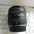 キャノンEF35mm-70mmF3.5-4.5😭最終値下げ😭早い...