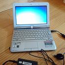 ノート パソコン TOSHIBA dynabook UX/23KWH