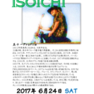五十一(ISOICHI) LIVE