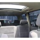 トヨタ ヴォクシー XGエディション HDDナビ サンルーフ DVD - トヨタ