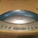 受付中!Panasonic 全自動洗濯機 7キロ