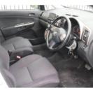 トヨタ ウィッシュ X ETC アルミホイル CD ベンチシート 車検二年付き - トヨタ