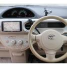 トヨタ ポルテ 130 パワースライドドア DVD キーレス ETC  車検二年付き - トヨタ