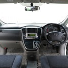 【誰でも車がローンで買えます】H16 アルファード MS シルバー 完全自社ローン※金利0% - トヨタ