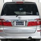 【誰でも車がローンで買えます】H16 アルファード MS シルバー 完全自社ローン※金利0% - 千葉市