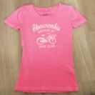 アバクロンビー&フィッチ レディースTシャツ