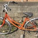 再掲載 中古自転車 26インチ