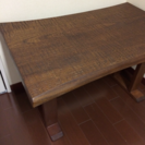 BC工房テーブル