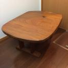 BC工房ローテーブル