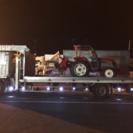 全国対応 ルート陸送特殊部隊 農機具 建設機械 ユンボ トラクター 田植え機 輸送 回送サービス - 地元のお店