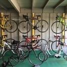 ロードバイク・クロスバイクレンタル
