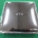 (D-92) NTT docomo dTV01 TUNER BLA...