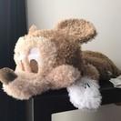 ◆ディズニー★ぺたんこ寝そべり★ミッキーマウス★ぬいぐるみ★