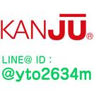 KANJU明石本店LINE@お友だち募集♪