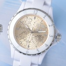 ◆Disney CRYSTAL SEASON★プレミアム★腕時計...
