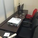 オフィス家具 長机