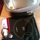 IH調理器と炊飯器のセット