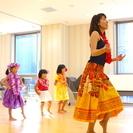 親子フラダンス(大人のみもOK)【毎月開催・月謝なし!】