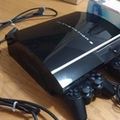 [中古] PlayStation3(40GB)  CECHH00