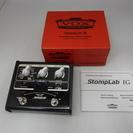 VOX マルチエフェクター StompLab SL1G ギター ボ...