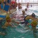 夏休み短期水泳教室 発達障がいを持つ幼児から成人までの水泳教室「ア...
