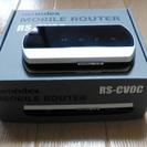 ネットインデックス netindex 3G モバイルルーター RS...