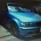 E46 BMW 318Mスポーツ限...