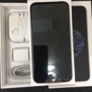 新品 交換品 ソフトバンク iPhone6 16gb グレイ