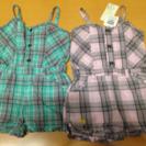 美品 子供服 二枚セット サイズ95