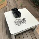 テーブル 75×75