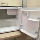 AbitelaxノンフロンAR509 46リットル小型冷蔵庫(20...