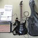エレキギター セット一式