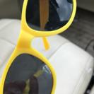 フジロックのサングラス