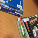 海外の教科書(高校)